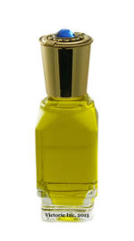 Special Anointing Oil for Healing & Blessing by Victorie Inc